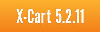 X-Cart 5.2.11
